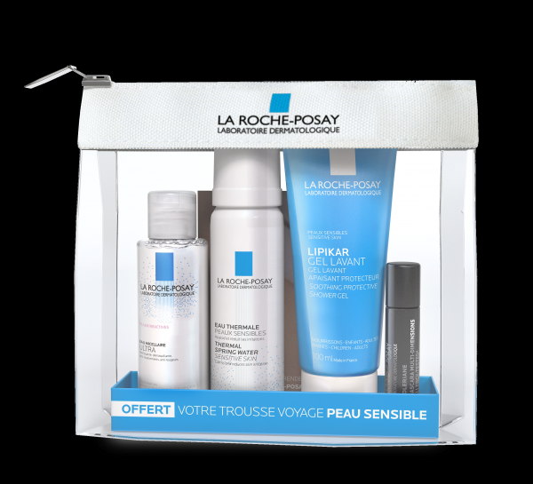 Black Friday La Roche-Posay