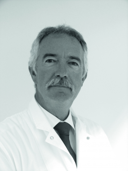 Dr Philippe Deshayes