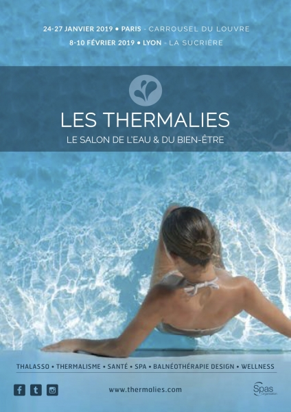 Les Thermalies 2019